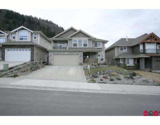 Main Photo: 47282 BREWSTER Place in Sardis: Promontory House for sale : MLS®# H2900533