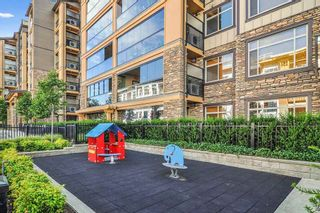 """Photo 26: 210 8157 207 Street in Langley: Willoughby Heights Condo for sale in """"Yorkson Creek Parkside 2"""" : MLS®# R2530058"""