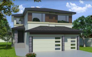 Photo 1: 2947 KOSTASH Drive SW in Edmonton: Zone 56 House for sale : MLS®# E4236608