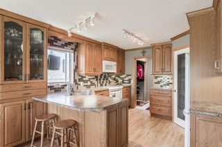 Photo 14: 40 Bow Meadows Drive: Cochrane Detached for sale : MLS®# A1014221