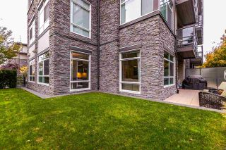 """Photo 13: 107 617 SMITH Avenue in Coquitlam: Coquitlam West Condo for sale in """"EASTON"""" : MLS®# R2220282"""