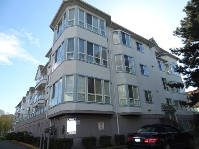 """Main Photo: 107 8680 LANSDOWNE Road in Richmond: Brighouse Condo for sale in """"MARQUISE ESTATES"""" : MLS®# V1086223"""