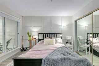 Photo 14: 201 2401 HAWTHORNE Avenue in Port Coquitlam: Central Pt Coquitlam Condo for sale : MLS®# R2529945