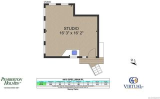 Photo 21: 4410 Spellman Pl in Metchosin: Me Neild House for sale : MLS®# 844657