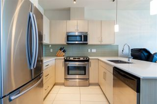 Photo 9: PH10 5288 GRIMMER Street in Burnaby: Metrotown Condo for sale (Burnaby South)  : MLS®# R2264811