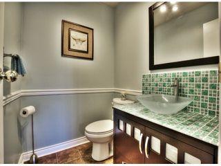 """Photo 11: 7712 119A ST in Delta: Scottsdale Townhouse for sale in """"WALDEN GLEN"""" (N. Delta)  : MLS®# F1304650"""