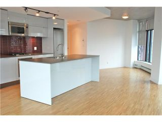 Photo 3: 2110 128 W CORDOVA Street in Vancouver: Downtown VW Condo for sale (Vancouver West)  : MLS®# V924477