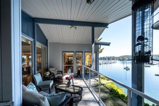 Photo 4: 2290 Kedge Anchor Rd in : NS Curteis Point House for sale (North Saanich)  : MLS®# 876836