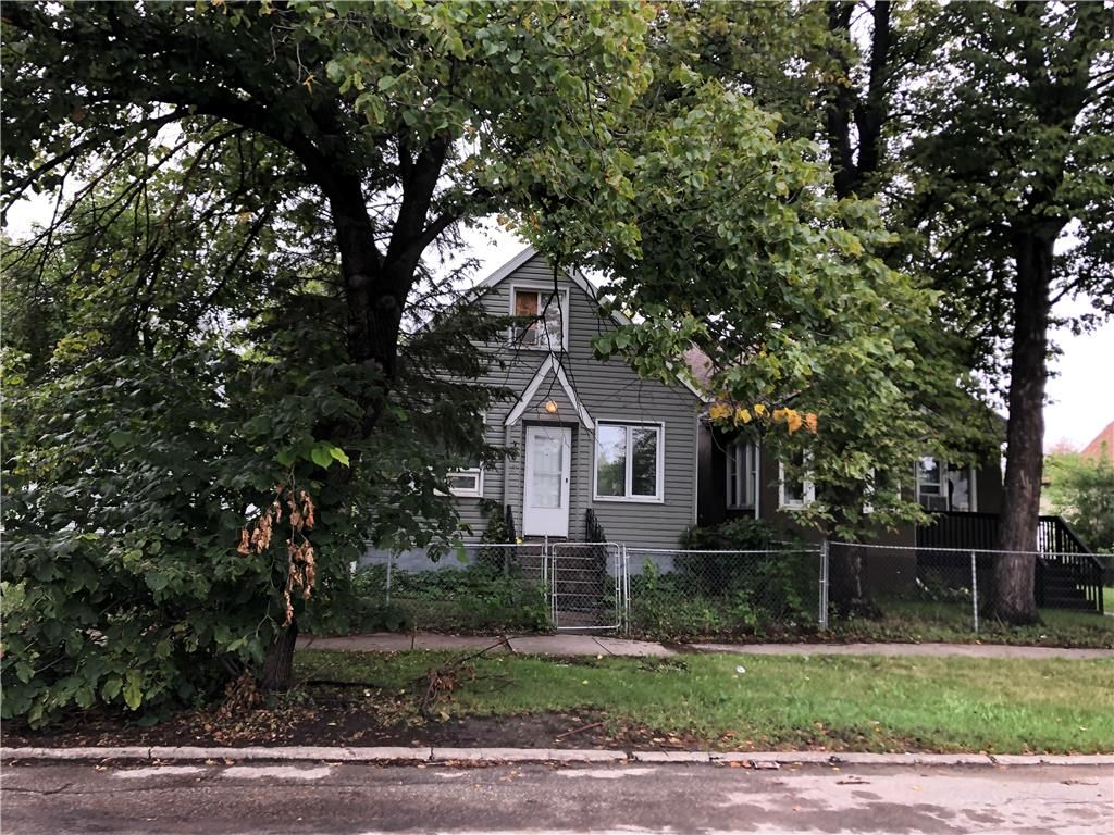 Main Photo: 783 Stella Avenue in Winnipeg: North End Residential for sale (4A)  : MLS®# 202120979