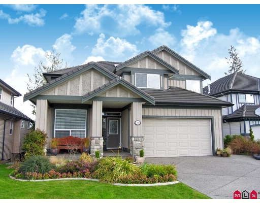 """Main Photo: 7314 147TH Street in Surrey: East Newton House for sale in """"CHIMNEY HEIGHTS"""" : MLS®# F2728855"""