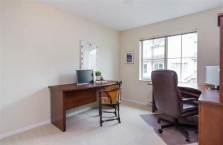 "Photo 13: 194 3105 DAYANEE SPRINGS Boulevard in Coquitlam: Westwood Plateau Townhouse for sale in ""DAYANEE SPRINGS"" : MLS®# R2247242"