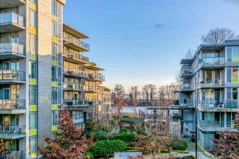 FEATURED LISTING: 311 - 3163 RIVERWALK Avenue Vancouver