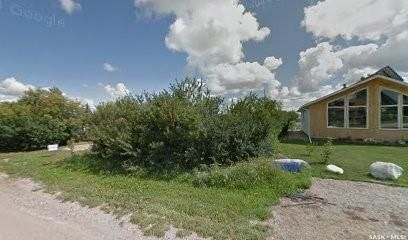 Main Photo: 215 Charles Street in Manitou Beach: Lot/Land for sale : MLS®# SK840395