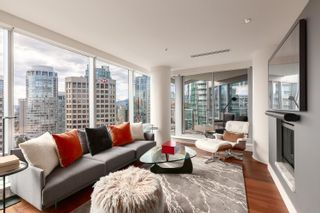 """Photo 12: 1902 1111 ALBERNI Street in Vancouver: West End VW Condo for sale in """"Shangri-La Live/Work"""" (Vancouver West)  : MLS®# R2605560"""