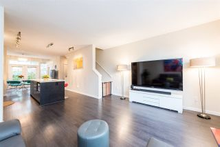 Photo 6: 45 3470 HIGHLAND DRIVE in Coquitlam: Burke Mountain Townhouse for sale : MLS®# R2266247