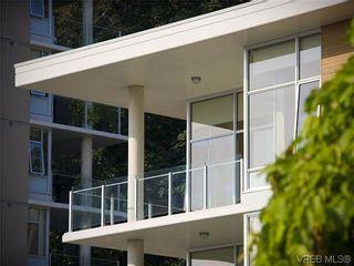 Photo 3: 204 758 Sayward Hill Terr in VICTORIA: SE Cordova Bay Condo for sale (Saanich East)  : MLS®# 621573