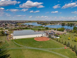 Photo 48: 212 Lakeside Greens Crescent: Chestermere Detached for sale : MLS®# A1143126