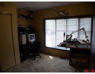 """Photo 7: 145 3665 244 Street in Langley: Otter District Manufactured Home for sale in """"Langley Grove Estates"""" : MLS®# F2916375"""