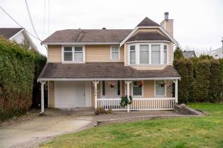 Photo 1: 19674 68 Avenue in Langley: Willoughby Heights House for sale : MLS®# R2506352