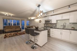 Photo 2: 407 122 E 3RD Street in North Vancouver: Lower Lonsdale Condo for sale : MLS®# R2498536