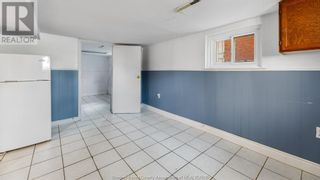 Photo 24: 894 DOUGALL in Windsor: House for sale : MLS®# 21017562