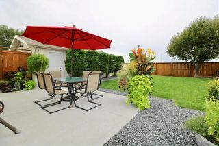Photo 34: 62 Rizer Crescent in Winnipeg: Valley Gardens Residential for sale (3E)  : MLS®# 202122009