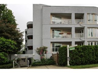"""Photo 20: 303 3505 W BROADWAY in Vancouver: Kitsilano Condo for sale in """"COLLINGWOOD PLACE"""" (Vancouver West)  : MLS®# R2086967"""
