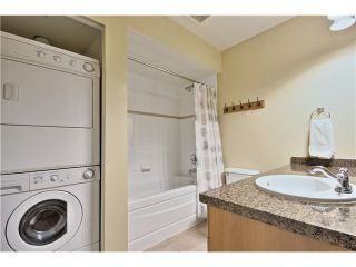 """Photo 11: 114 675 PARK Crescent in New Westminster: GlenBrooke North Townhouse for sale in """"WINCHESTER"""" : MLS®# V1051664"""
