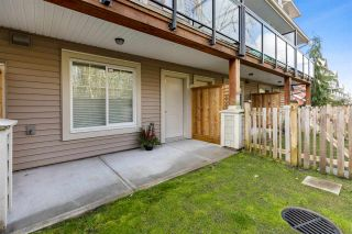 """Photo 25: 88 20498 82 Avenue in Langley: Willoughby Heights Townhouse for sale in """"GABRIOLA PARK"""" : MLS®# R2530220"""