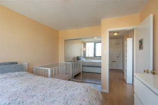 """Photo 17: 2001 1330 HARWOOD Street in Vancouver: West End VW Condo for sale in """"Westsea Towers"""" (Vancouver West)  : MLS®# R2481214"""