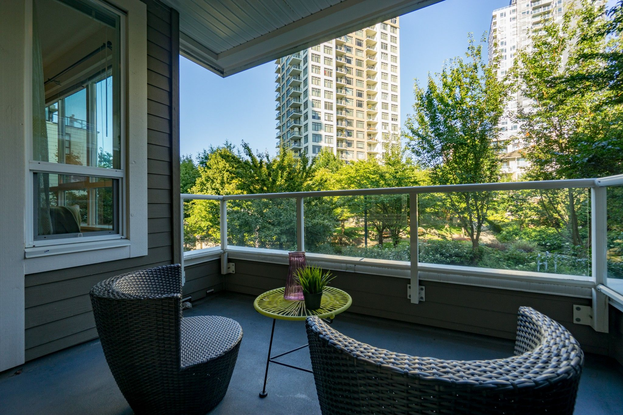 Photo 15: Photos: 208 3551 FOSTER Avenue in Vancouver: Collingwood VE Condo for sale (Vancouver East)  : MLS®# R2291555
