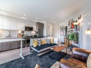 Main Photo: 204 3420 ST. CATHERINES Street in Vancouver: Fraser VE Condo for sale (Vancouver East)  : MLS®# R2624706