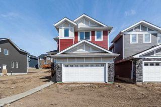 Photo 38: 180 Edgemont Road in Edmonton: Zone 57 House for sale : MLS®# E4261347