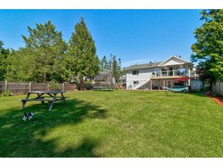 """Photo 38: 2125 128 Street in Surrey: Crescent Bch Ocean Pk. House for sale in """"Ocean Park"""" (South Surrey White Rock)  : MLS®# R2591158"""