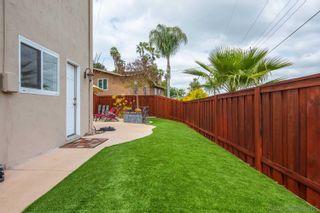 Photo 33: DEL CERRO House for sale : 4 bedrooms : 7278 Viar Avenue in San Diego