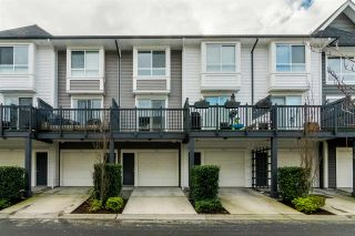 """Photo 17: 60 8438 207A Street in Langley: Willoughby Heights Townhouse for sale in """"YORK by Mosaic"""" : MLS®# R2334081"""
