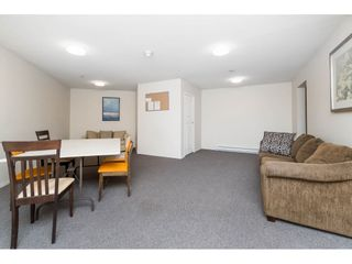 "Photo 17: 208 33480 GEORGE FERGUSON Way in Abbotsford: Central Abbotsford Condo for sale in ""CARMONDY RIDGE"" : MLS®# R2392370"