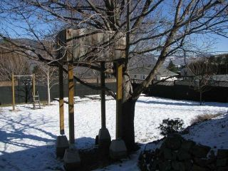 Photo 28: 2774 QU'APPELLE Boulevard in : Juniper Heights House for sale (Kamloops)  : MLS®# 138911