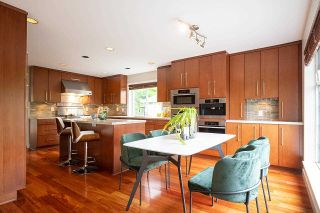 Photo 4: 5413 Larch Street in Vancouver: Kerrisdale House for sale (Vancouver West)  : MLS®# R2596209