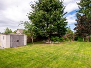 Photo 31: 2618 Carstairs Dr in COURTENAY: CV Courtenay East House for sale (Comox Valley)  : MLS®# 844329