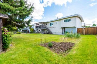 Photo 37: 10119 FAIRBANKS Crescent in Chilliwack: Fairfield Island House for sale : MLS®# R2590908