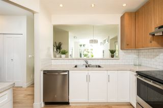 Photo 6: 507 121 W 29TH Street in North Vancouver: Upper Lonsdale Condo for sale : MLS®# R2187610