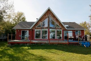 Photo 1: 5126 Shedden Drive: Rural Lac Ste. Anne County House for sale : MLS®# E4263575