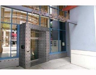 """Photo 7: 703 1238 SEYMOUR Street in Vancouver: Downtown VW Condo for sale in """"SPACE"""" (Vancouver West)  : MLS®# V668864"""