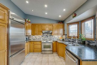 Photo 15: 127 Wood Valley Drive SW in Calgary: Woodbine Detached for sale : MLS®# A1062354