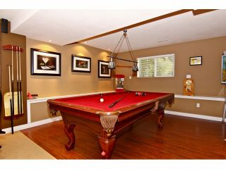 """Photo 12: 4530 197A ST in Langley: Langley City House for sale in """"Hunter Park"""" : MLS®# F1323380"""