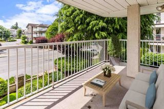 """Photo 19: 201 33401 MAYFAIR Avenue in Abbotsford: Central Abbotsford Condo for sale in """"MAYFAIR GARDENS"""" : MLS®# R2594732"""