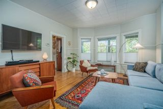 Photo 2: 716 HAWKS Avenue in Vancouver: Strathcona House for sale (Vancouver East)  : MLS®# R2514057