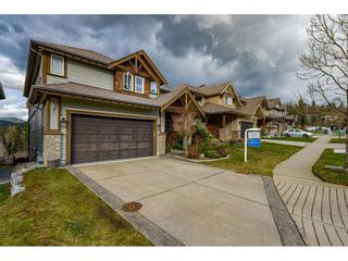 Photo 3: 23095 GILBERT Drive in Maple Ridge: Silver Valley House for sale : MLS®# R2542077
