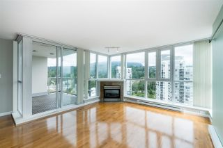Photo 7: 1905 235 GUILDFORD WAY in Port Moody: North Shore Pt Moody Condo for sale : MLS®# R2404474